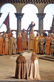 background picture for movie Tannhäuser (Gran teatre del Liceu de Barcelona)