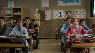 Affiche du film : Timgad