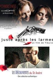 background picture for movie Juste après les larmes