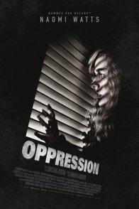 Affiche du film : Oppression