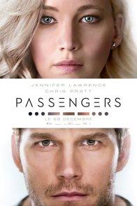 Affiche du film : Passengers