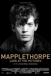 background picture for movie Mapplethorpe, look at the pictures
