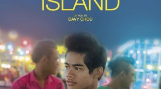 Affiche du film : Diamond Island
