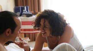 Affiche du film : Hedi, un vent de liberté