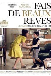 background picture for movie Fais de beaux rêves