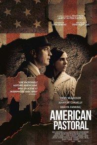 Affiche du film : American Pastoral