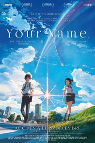 Affiche du film : Your Name