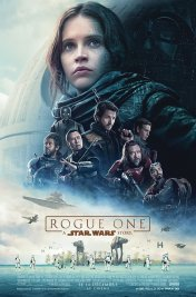 Affiche du film : Rogue One : A Star Wars Story