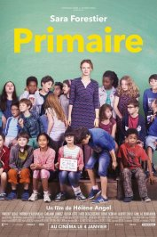 background picture for movie Primaire