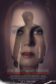 Affiche du film : Nocturnal Animals