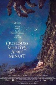 Affiche du film : Quelques minutes après minuit