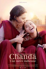 Affiche du film : Chanda, une mère indienne