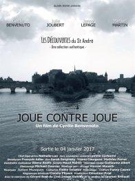 Photo dernier film Cyrille Benvenuto