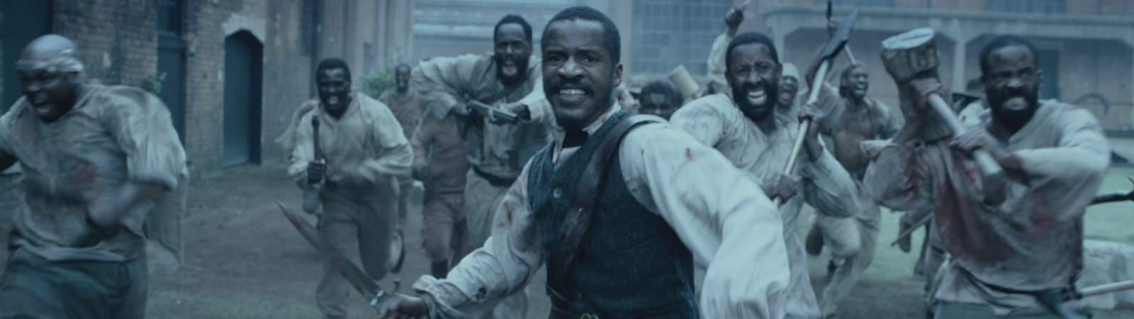 Photo du film : The Birth of a Nation