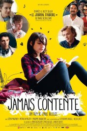 background picture for movie Jamais contente