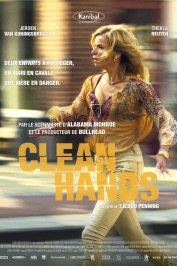 background picture for movie Clean Hands