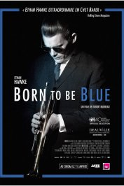 background picture for movie Born to be Blue