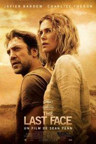 Affiche du film : The Last Face