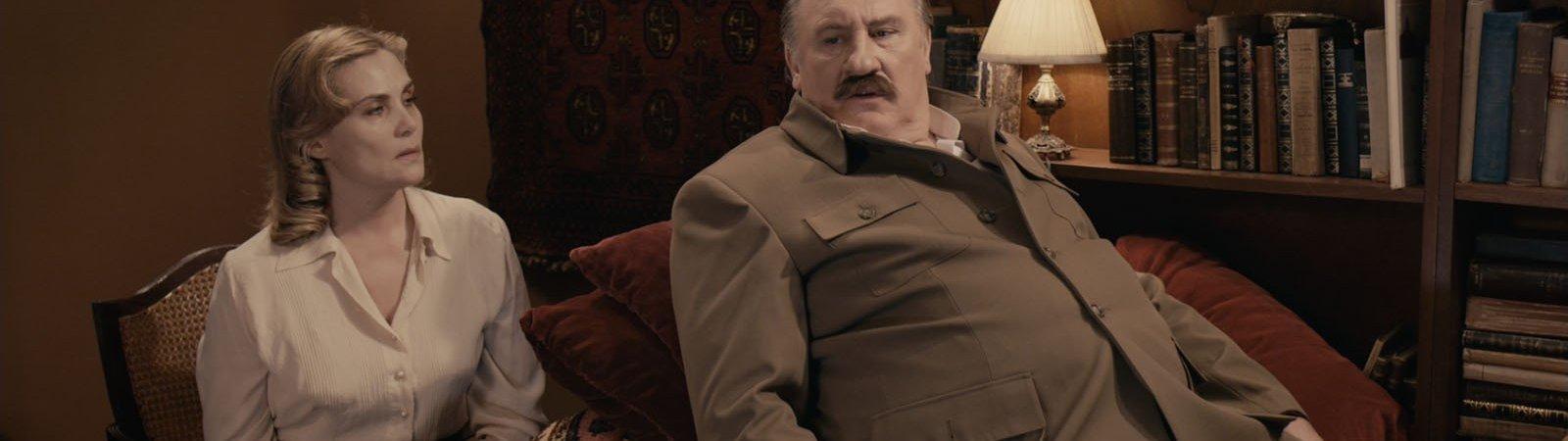 Photo du film : Le Divan de Staline