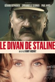 background picture for movie Le Divan de Staline