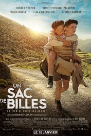 background picture for movie Un sac de billes