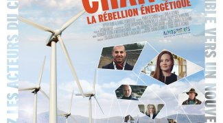 Affiche du film : Power to Change: la rébellion énergétique