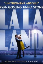 background picture for movie La La Land