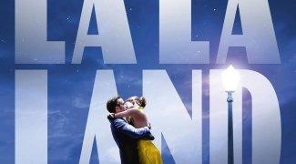 Affiche du film : La La Land