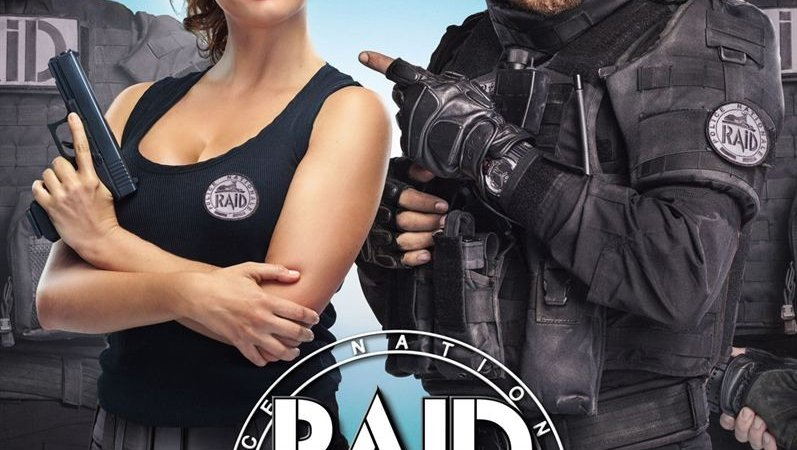 Photo du film : Raid dingue