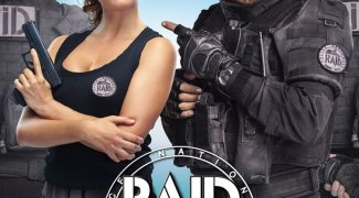 Affiche du film : Raid dingue