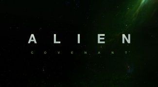 Affiche du film : Alien: Covenant