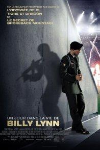 Affiche du film : Un jour dans la vie de Billy Lynn