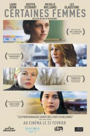 Affiche du film : Certaines femmes