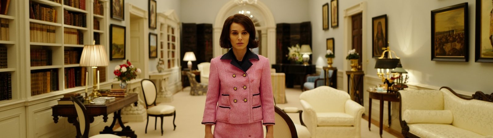 Photo du film : Jackie