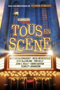 Affiche du film : Tous en scène