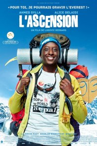 Affiche du film : L'Ascension
