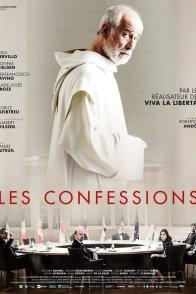 Affiche du film : Les Confessions