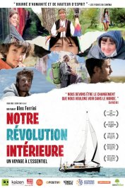 background picture for movie Notre révolution intérieure