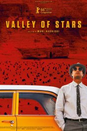 background picture for movie Valley of Stars