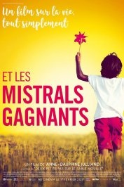 background picture for movie Et les mistrals gagnants