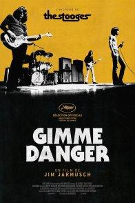 Affiche du film : Gimme Danger