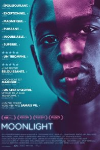 Affiche du film : Moonlight