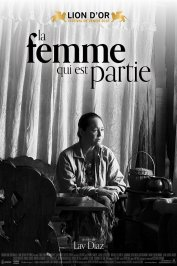 background picture for movie La Femme qui est partie