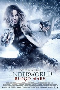 Affiche du film : Underworld : Blood Wars