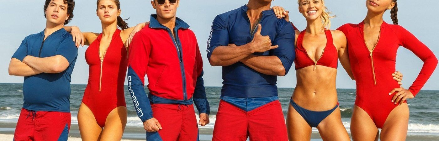 Photo du film : Baywatch