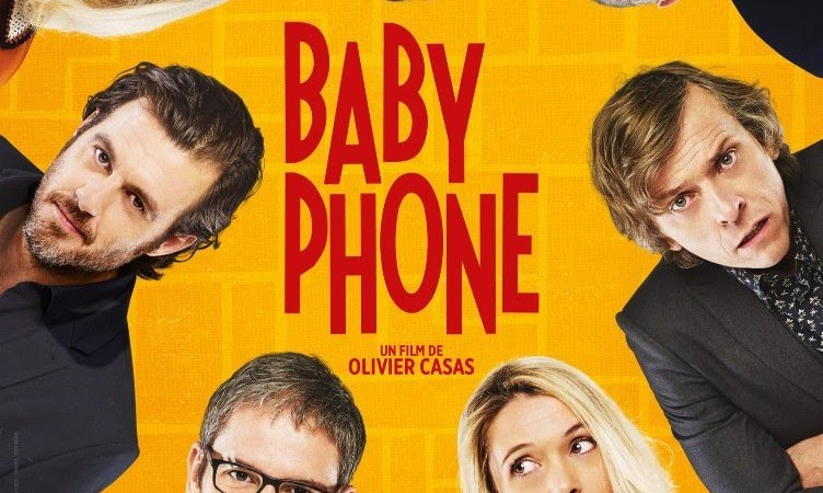 Photo du film : Baby Phone