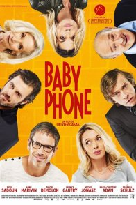 Affiche du film : Baby Phone