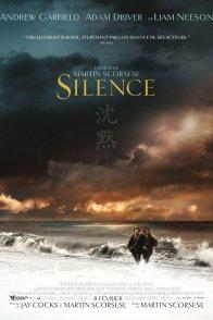 Affiche du film : Silence