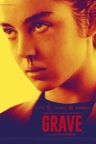Affiche du film : Grave