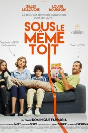background picture for movie Sous le même toit
